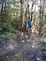 2007-09 Mt Oxford, Wharfedale, Ashley Gorge circuit